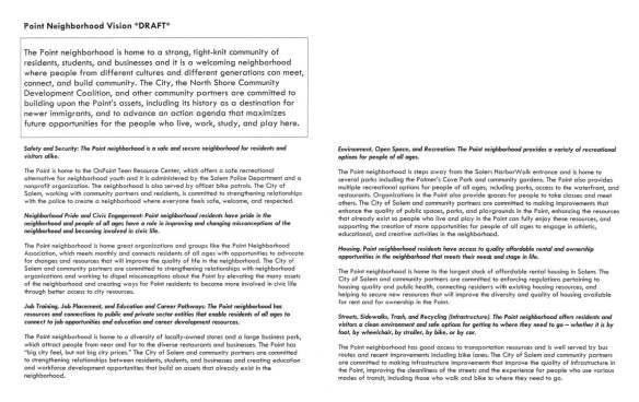 Point Visioning Plan Draft 2013.05.13
