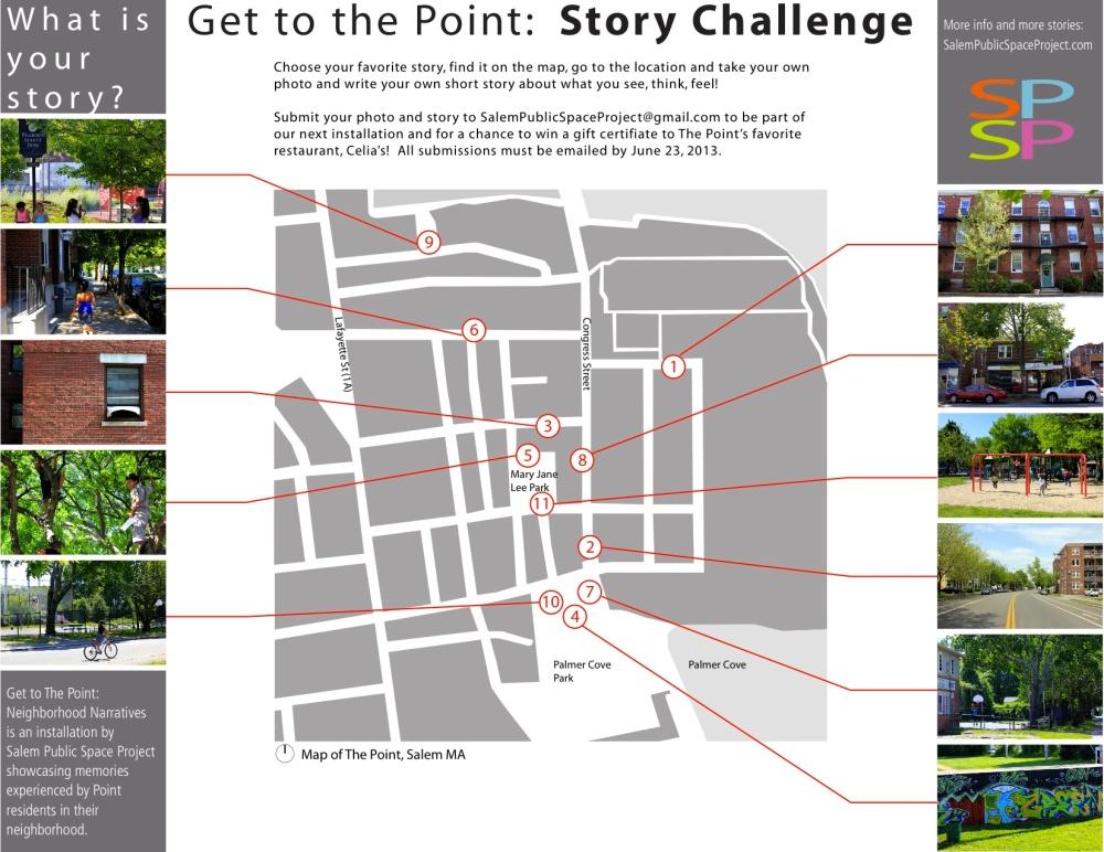 Story Challenge
